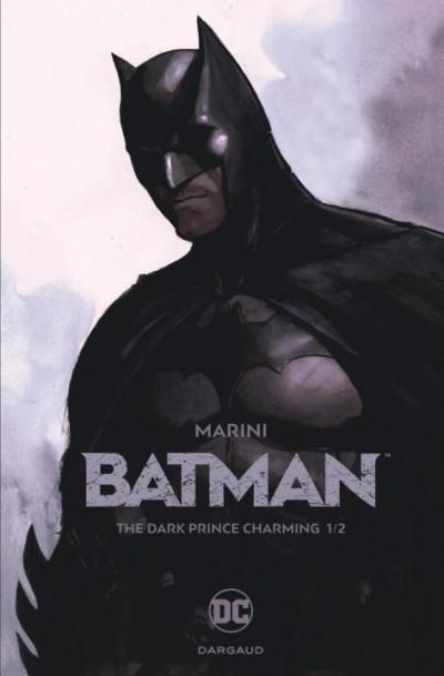 Batman – The Dark Prince Charming 1