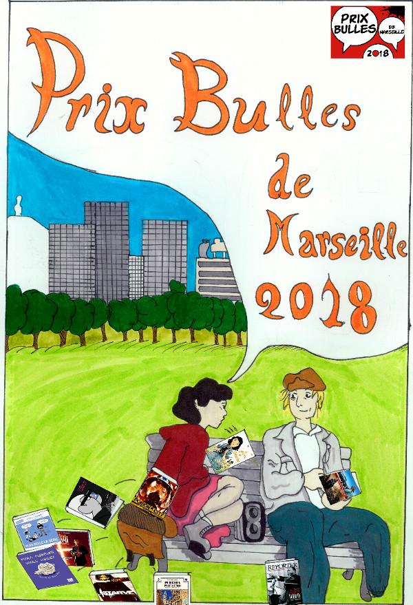 Prix Bulle Ines RDCDSF